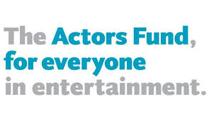 The Actors Fund Logo